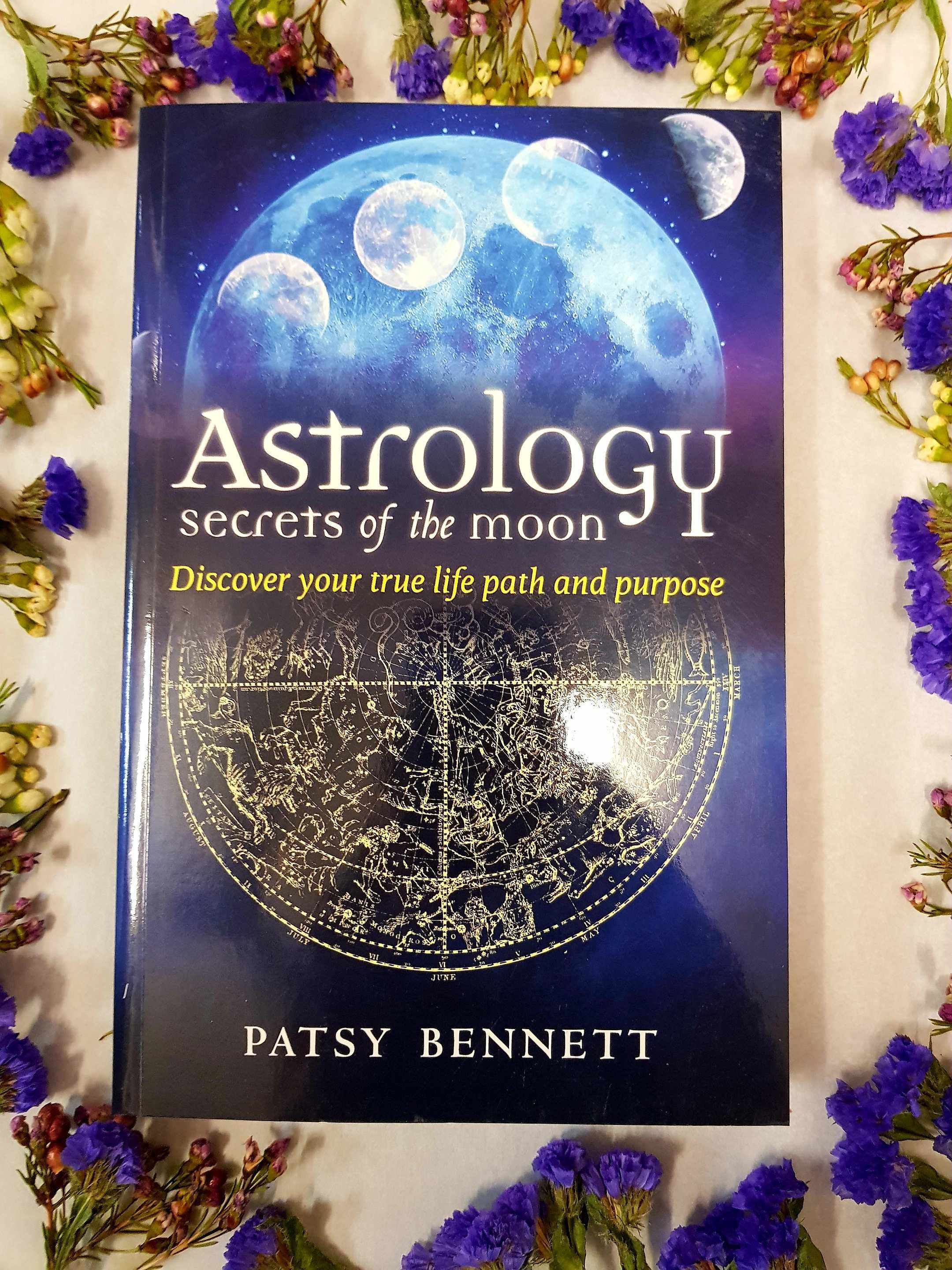 Astrology: Secrets Of The Moon-Gypsy Divine-Gypsy Divine